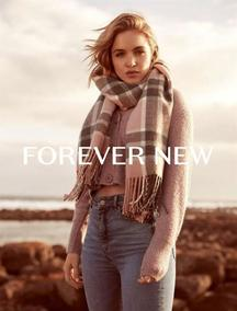 Forever New : Accessories Collection (27 Jul 2019 - While Stocks Last)