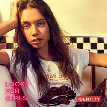 Identity : Look For Girls (4 Mar - 31 Mar 2019)