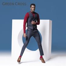 Green Cross : Men's Lookbook (06 April - 18 August 2020)