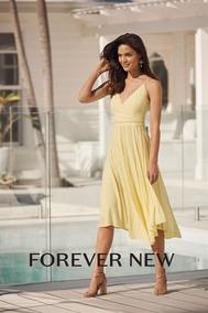 Forever New : Spring New Collection (07 Oct 2019 - While Stocks Last)