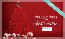 Sterns : Perfect Gifts (07 Nov - 25 Dec 2018)