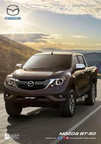 Mazda : BT - 50 (25 May - 31 Dec 2018)
