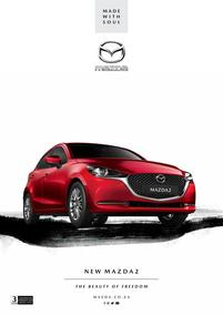 Mazda : New Mazda 2 (Request Valid Dates From Retailer)