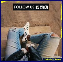 Tekkie Town : Summer Lookbook (02 Nov - 02 Dec 2018)
