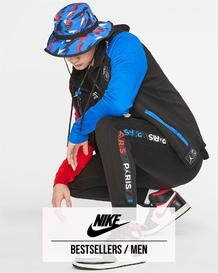 Nike : Mens Bestseller (7 April - 7 June 2020)