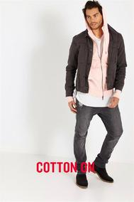 Cotton On : Men's Essentials (06 Apr - 20 May 2018)