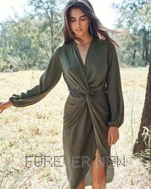 Forever New : New Collection (28 May - 29 Jun 2018)