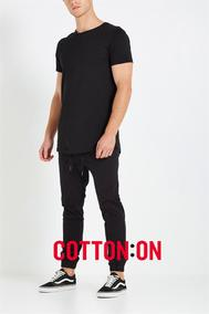 Cotton On : Men Best sellers (08 Feb - 11 Mar 2018), page 1