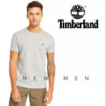 Timberland : New Men's Arrivals (28 May - 15 July 2020)