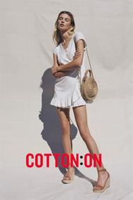 Cotton On : Women's New Season (02 Dec 2019 - While Stocks Last)