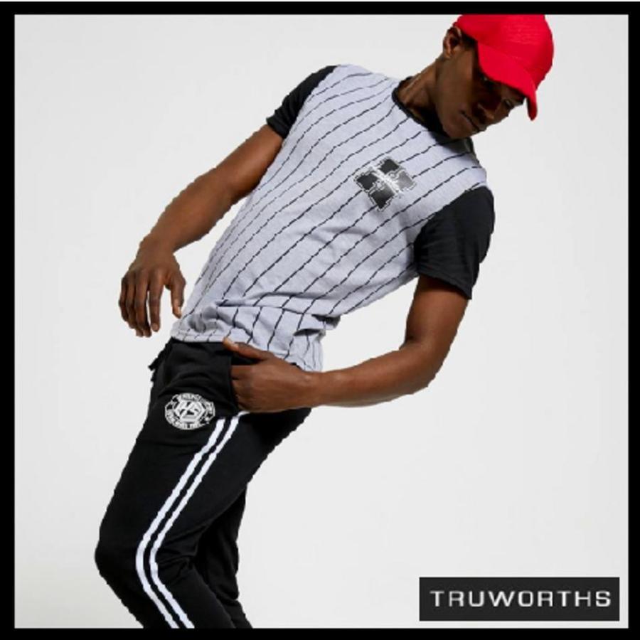 f5fb62e397865 Truworths : Men's (14 Aug - 16 Sep 2018) — www.guzzle.co.za