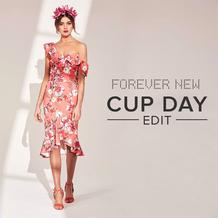 Forever New : The Cup Day Edit (15 Nov - 28 Dec 2017), page 1