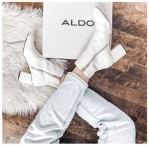 Aldo : Lookbook (10 Sep - 14 Oct 2018)