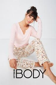 Cotton On : Sleepwear Collection (22 Jul 2019 - While Stocks Last)