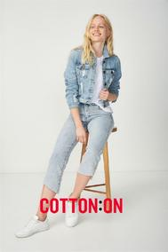 Cotton On : New Arrivals Women (07 Sep - 30 Sep 2018)