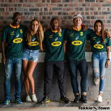 Tekkie Town : New Arrivals (13 May - 07 Jul 2019)