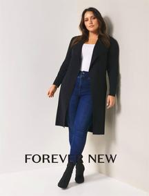 Forever New : New Collection Curve (15 June 2020 - While Stocks Last)