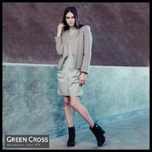 Green Cross (03 Sep - 21 Oct 2018)