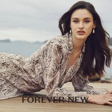Forever New : New Autumnal Romance Collection (23 Mar - 30 Apr 2019)