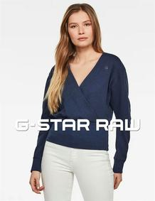 G-Star Raw : Women's New Arrivals (17 April - 17 July 2020)