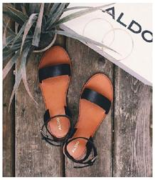 Aldo : Women's Look Book (08 Aug - 02 Sep 2018)