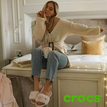 Crocs : Latest Look Book (03 March - 11 June 2020)