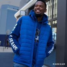 Markham : Latest Lookbook (19 March - 9 June 2020)