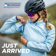 Sportsmans Warehouse : Women's Lookbook (04 Jun - 14 Jul 2019)