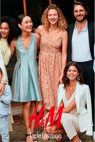H&M : Celebration (02 Apr - 27 May 2019)