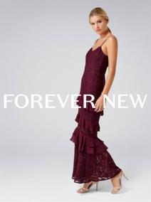 Forever New : Ever After Collection (03 Jul - 12 Aug 2018)