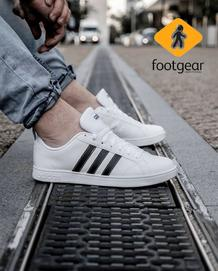 Footgear : Men's Lookbook (13 May - 07 Jul 2019)