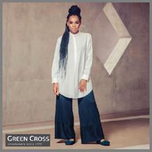 Green Cross : Women's Lookbook (22 Oct - 02 Dec 2018)