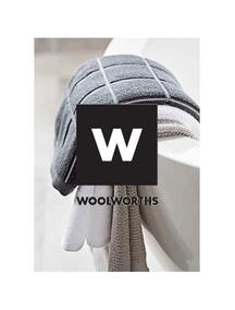 Woolworths : Homeware (18 Oct - 19 Dec 2017), page 1