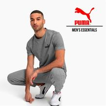 Puma : Lookbook (16 June 2020 - While Stocks Last)