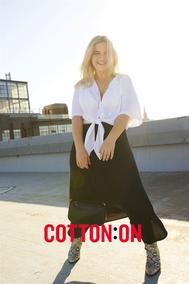Cotton On : Curvy Collection (09 May - 30 Jun 2019)