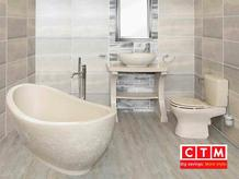 CTM : Bathroom Collection (06 May - 07 Jul 2019)