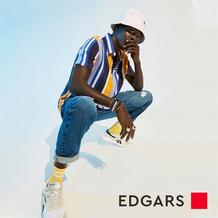 Edgars : Men's Lookbook (17 Jul 2019 - While Stocks Last)