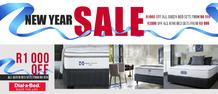 Dial-A-Bed : New Year Sale (10 Jan - 03 Feb 2019), page 1
