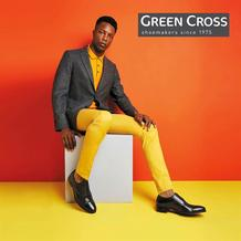 Green Cross : Men's (16 Jul 2019 - While Stocks Last)