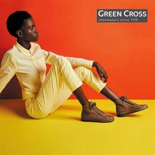 Green Cross : Women's (16 Jul 2019 - While Stocks Last)