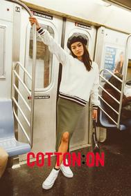 Cotton On : Women's New Arrivals (16 Apr - 19 May 2019)