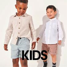Cotton On : Kids New Collection (8 Jan - 8 April 2020)