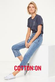 Cotton On (27 Apr - 20 May 2018)