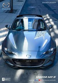 Mazda : MX-5 (28 Feb - 31 Dec 2019)