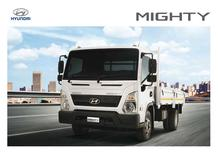 Hyundai : Mighty (03 Jan - 31 Dec 2019)