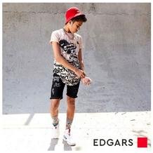 Edgars : Men's Lookbook (29 Oct - 25 Nov 2018)
