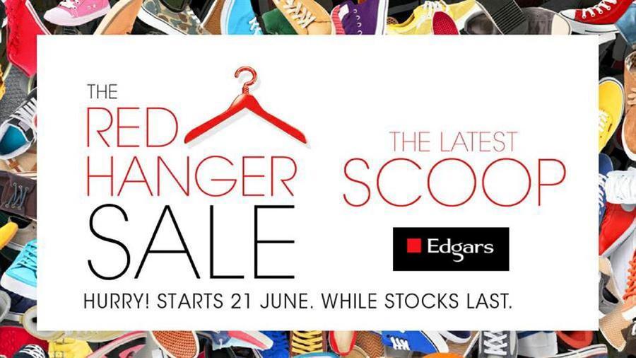 edgars shoe sale 2019