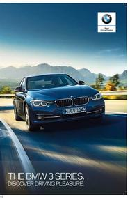 BMW : 3 Series Sedan (08 Jan - 31 Dec 2019)