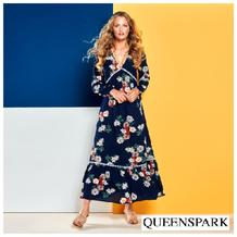 Queen Spark : Lookbook (29 Oct - 30 Nov 2018)