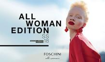 Foschini : All Woman (26 Sep - 31 Dec 2018)